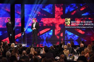 Damian Lewis 2018 British Academy Britannia Awards Presented By Jaguar Land Rover And American Airlines