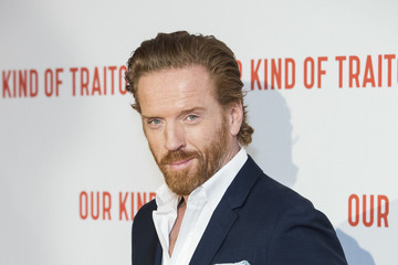 Damian Lewis 'Our Kind of Traitor' - UK Gala - Arrivals