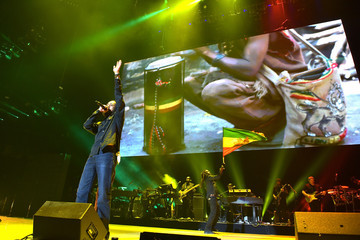 Damian Marley TIDAL X: 1020 Amplified by HTC - Show