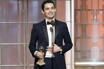 Damien Chazelle 74th Annual Golden Globe Awards - Show