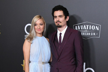 Damien Chazelle 22nd Annual Hollywood Film Awards - Arrivals