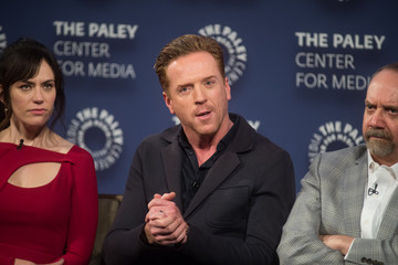 Damien Lewis PaleyLive: 'Billions' Sneak Peek at Season Two, Plus Discussion