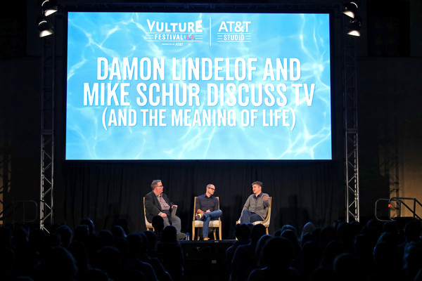 Vulture Festival LA Presented by AT&T - Day 1