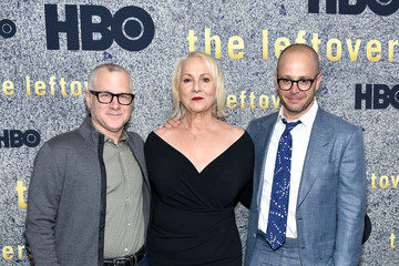 Damon Lindelof 'The Leftovers' FYC New York Screening