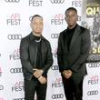 Damson Idris AFI FEST 2019 Presented By Audi – 'Queen And Slim' Premiere – Arrivals