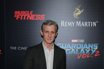 Dan Abrams Remy Martin Presents 'Guardians of the Galaxy Vol. 2' Screening and After-Party