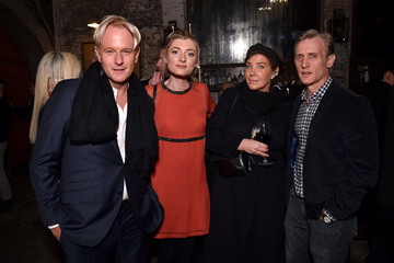 """Dan Abrams """"Miracle Workers: Dark Ages"""" Premiere And MEADia Event"""