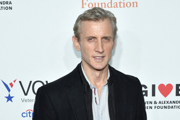 Dan Abrams The New York Comedy Festival and the Bob Woodruff Foundation Present the 11th Annual Stand Up for Heroes Event