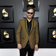 Dan Auerbach 62nd Annual GRAMMY Awards – Arrivals