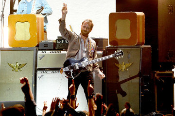 Dan Auerbach The 2020 iHeartRadio ALTer EGO – Show