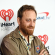 Dan Auerbach The 2020 iHeartRadio ALTer EGO – Red Carpet