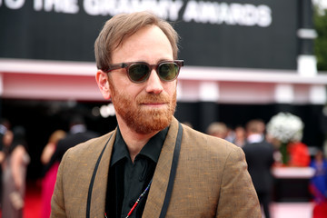 Dan Auerbach 62nd Annual GRAMMY Awards – Red Carpet