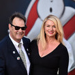 Dan Aykroyd Premiere of Sony Pictures' 'Ghostbusters' - Arrivals