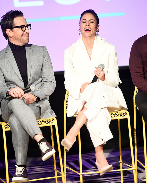 """SCAD aTVfest 2020 - """"The Baker And The Beauty"""""""