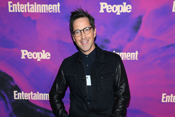 Dan Bucatinsky Entertainment Weekly & PEOPLE New York Upfronts Party 2019 Presented By Netflix - Arrivals