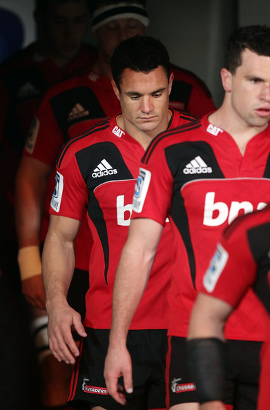 Super Rugby Rd 14 - Crusaders v Chiefs