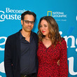 Dan Cogan NY Premiere Of National Geographic Documentary Films' BECOMING COUSTEAU