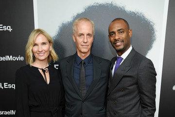 Dan Gilroy 'Roman J. Israel, Esq.' New York Screening - Arrivals