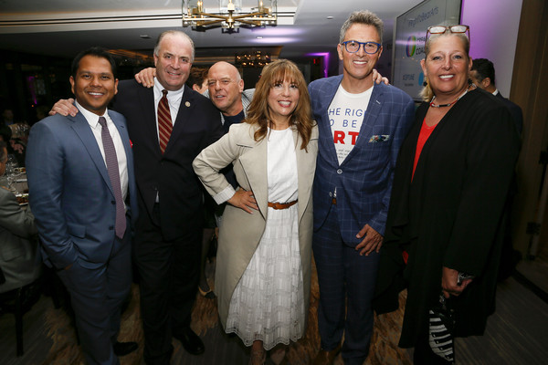 The Creative Coalition's 2019 #RightToBearArts Gala In Washington, D.C., Presented By Optune