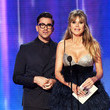 Dan Levy 2019 American Music Awards - Fixed Show