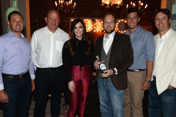 Grammy Award-Winning Artist Kacey Musgraves Hosts Official Party for Zodiac Vodka's Debut in Tennessee