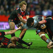 Dan Murphy Gloucester Rugby v Worcester Warriors - European Rugby Challenge Cup