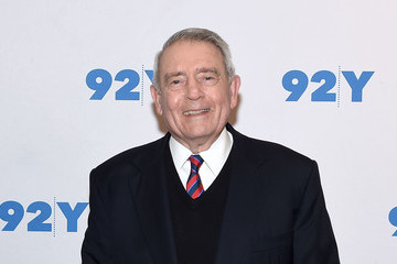 Dan Rather 92nd Street Y Presents Dan Rather Discussing His New Book 'What Unites Us'