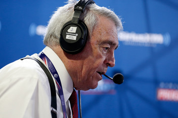 Dan Rather SiriusXM's Coverage of the Republican National Convention Goes Gavel-to-Gavel on Wednesday, July 20