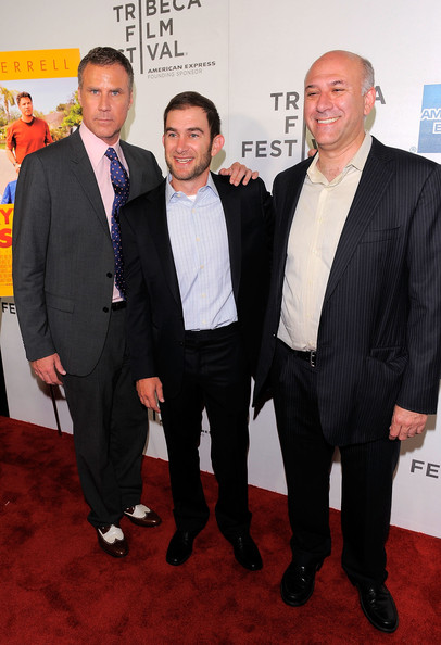 """Premiere Of """"Everything Must Go"""" At The 2011 Tribeca Film Festival"""
