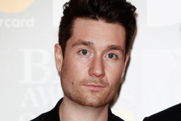 Dan Smith The BRIT Awards 2017 - Red Carpet Arrivals