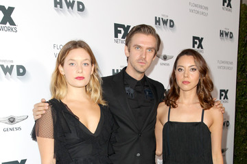 Dan Stevens FX Networks Celebrates Their Emmy Nominees in Partnership With Vanity Fair