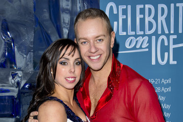 Dan Whiston 'Celebrities on Ice' Cast Announces Upcoming Tour