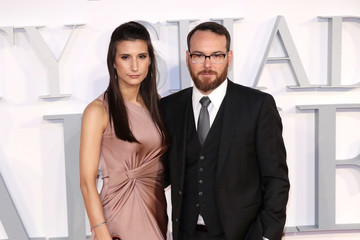 Dana Brunetti 'Fifty Shades Darker' - UK Premiere - Red Carpet Arrivals
