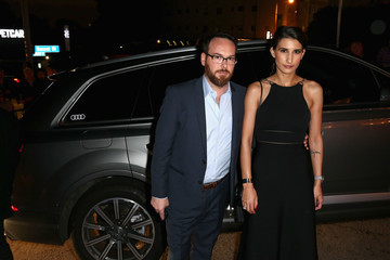 Dana Brunetti Audi Arrivals at W Magazine's Best Performances Party