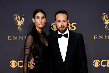 Dana Brunetti 69th Annual Primetime Emmy Awards - Arrivals
