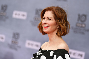 Dana Delany 2019 10th Annual TCM Classic Film Festival - The 30th Anniversary Screening Of 'When Harry Met Sally' Opening Night