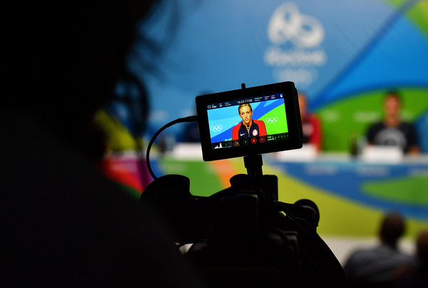 Around the Games - Olympics: Day 3
