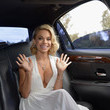 Dani Mathers Playboy's 2015 Playmate of the Year Announcement Ceremony