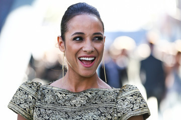 Dania Ramirez Premiere of Disney's 'Pirates of the Caribbean: Dead Men Tell No Tales' - Red Carpet