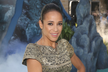 Dania Ramirez Premiere of Disney's andnd Jerry Bruckheimer Films' 'Pirates Of The Caribbean: Dead Men Tell No Tales'