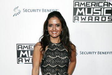 Danica McKellar 2016 American Music Awards - After Party