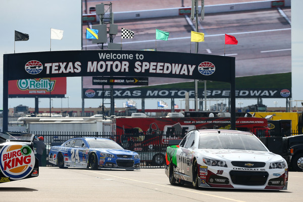 Danica Patrick Photos Photos Texas Motor Speedway Day
