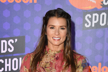 Danica Patrick Nickelodeon Kids' Choice Sports 2018 - Arrivals