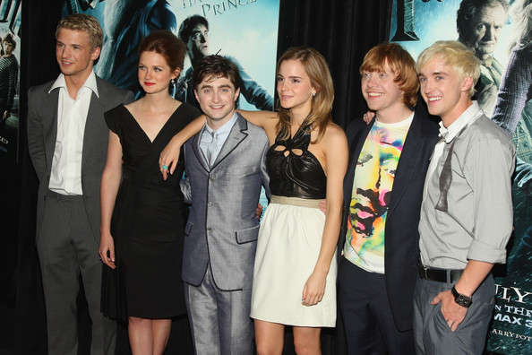 emma watson and daniel radcliffe dating 2011