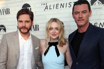 Daniel Bruhl Emmy For Your Consideration Red Carpet Event For TNT's 'The Alienist'