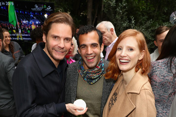 """Daniel Bruhl Coca-Cola Presents The 6th Annual """"Gold Meets Golden"""" Brunch, Hosted By Nicole Kidman And Nadia Comaneci"""