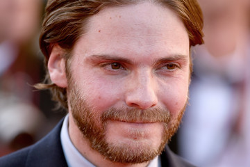 "Daniel Bruhl Closing Ceremony & ""A Fistful Of Dollars"" Screening - The 67th Annual Cannes Film Festival"
