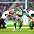 Daniel Carpo Ireland v Romania - Group D: Rugby World Cup 2015