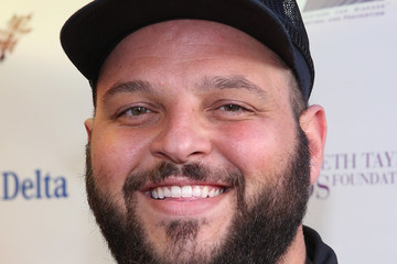 Daniel Franzese The Elizabeth Taylor AIDS Foundation Co-hosts National HIV Testing Day With The CDC's Act Against AIDS at The Abbey in West Hollywood