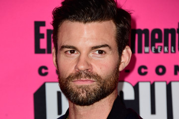 Daniel Gillies Entertainment Weekly Hosts Its Annual Comic-Con Party at FLOAT at The Hard Rock Hotel in San Diego in Celebration of Comic-Con 2016 - Arrivals
